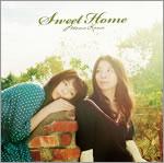 Sweet Home 初回盤