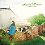「Sweet Home」通常盤